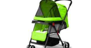 Nên mua xe đẩy em bé loại nào tốt nhất hiện nay?